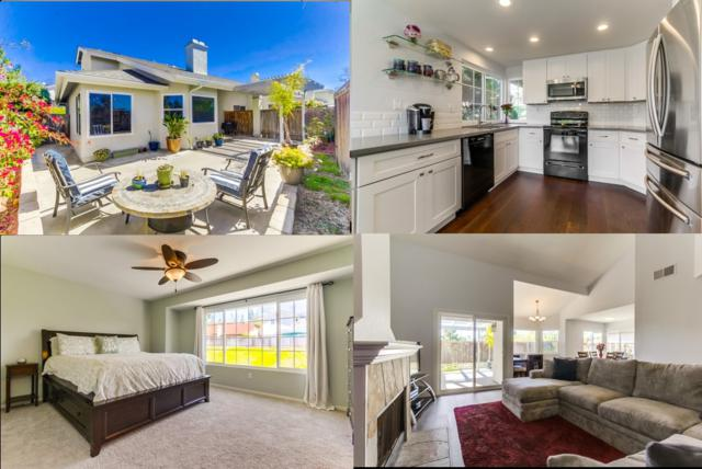 3270 Old Kettle Road, San Diego, CA 92111 (#180013456) :: KRC Realty Services