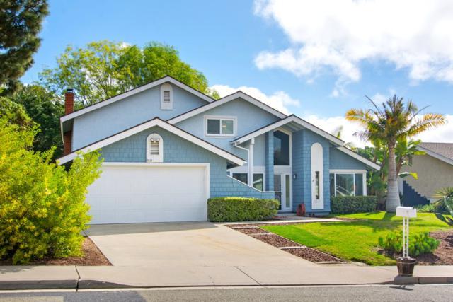 7814 Gabacho St, Carlsbad, CA 92009 (#180013464) :: The Houston Team | Coastal Premier Properties