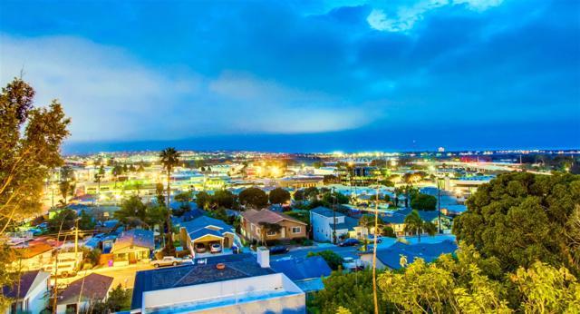 5033 Hilda Road, San Diego, CA 92110 (#180013467) :: Ghio Panissidi & Associates
