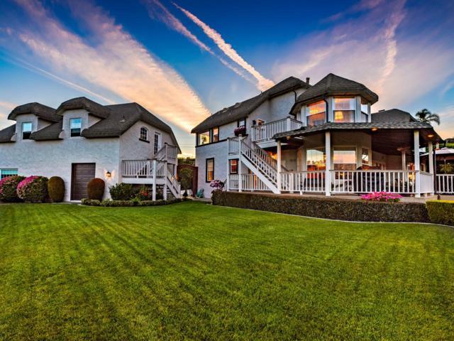 4281 Sterling View Dr, Fallbrook, CA 92028 (#180013473) :: Heller The Home Seller