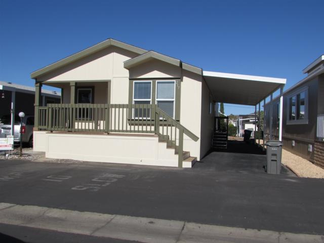 410 S 1st #217, El Cajon, CA 92019 (#180013480) :: Beachside Realty