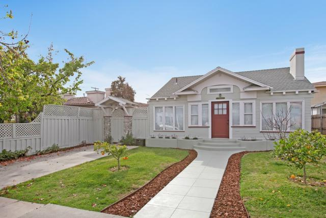 3634 31st Street, San Diego, CA 92104 (#180013481) :: PacifiCal Realty Group