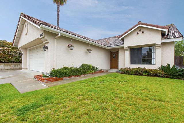 9483 Pipilo St., San Diego, CA 92129 (#180013492) :: Douglas Elliman - Ruth Pugh Group