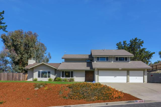 4618 Sheridan Rd, Oceanside, CA 92056 (#180013495) :: Douglas Elliman - Ruth Pugh Group