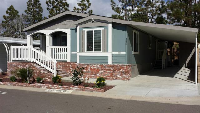 7328 San Bartolo St. #221, Carlsbad, CA 92011 (#180013501) :: Ascent Real Estate, Inc.