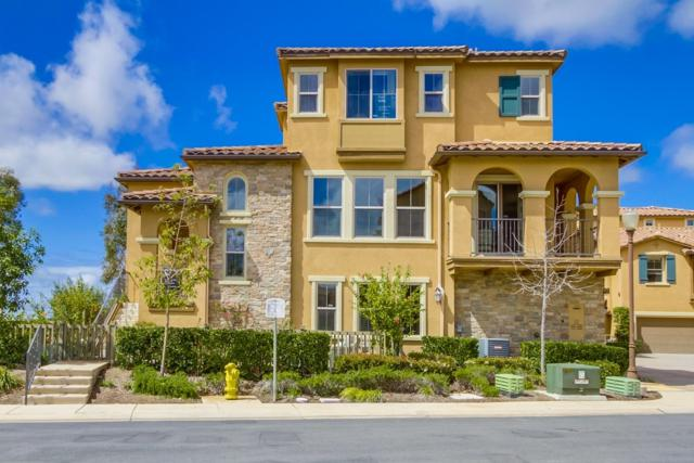 8424 Christopher Ridge Ter, San Diego, CA 92127 (#180013532) :: PacifiCal Realty Group