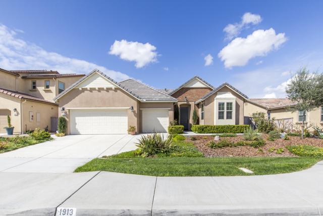1913 Corte Maravilla, Chula Vista, CA 91914 (#180013542) :: The Houston Team   Coastal Premier Properties