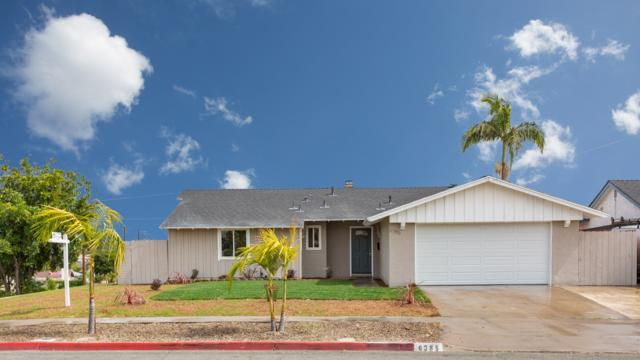 6385 Cowles Mountain Blvd, San Diego, CA 92119 (#180013543) :: PacifiCal Realty Group