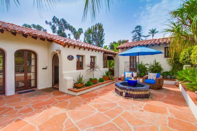 4494 Hortensia Street, San Diego, CA 92103 (#180013563) :: The Yarbrough Group