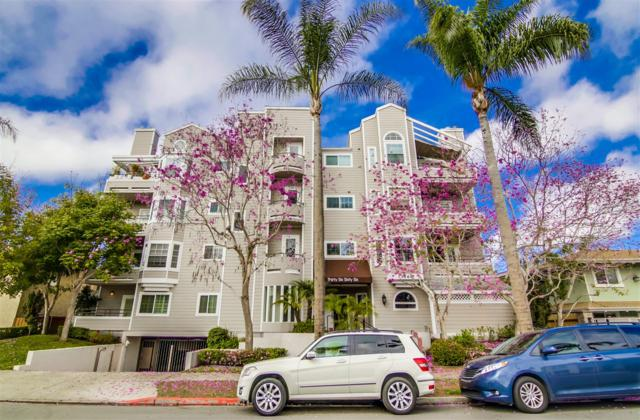 3666 3rd Ave #402, San Diego, CA 92103 (#180013566) :: KRC Realty Services