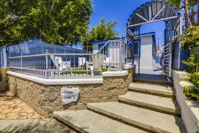1566 Reed Ave, San Diego, CA 92109 (#180013570) :: Beachside Realty