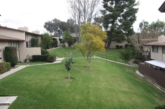 5750 Amaya Dr #38, La Mesa, CA 91942 (#180013598) :: Ghio Panissidi & Associates