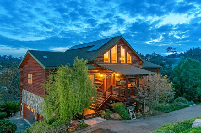 1895 Avocado Ranch Rd, El Cajon, CA 92019 (#180013611) :: Douglas Elliman - Ruth Pugh Group