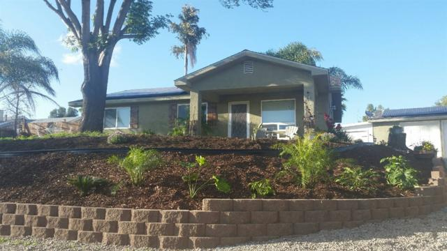 2241 S Stage Coach Ln, Fallbrook, CA 92028 (#180013621) :: Allison James Estates and Homes