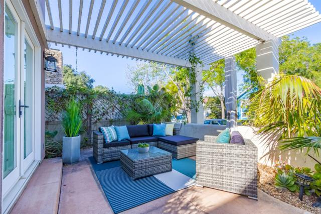 4060 Sequoia St, San Diego, CA 92109 (#180013624) :: Douglas Elliman - Ruth Pugh Group