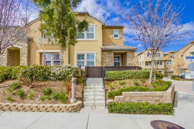1410 Rosemonde Lane, Santee, CA 92071 (#180013625) :: Douglas Elliman - Ruth Pugh Group