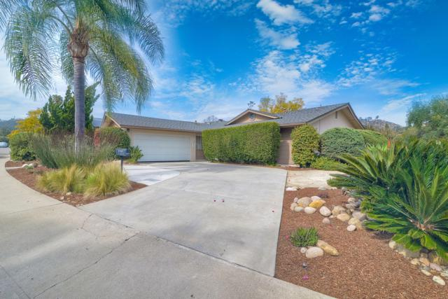 1720 David Dr, Escondido, CA 92026 (#180013671) :: The Houston Team   Coastal Premier Properties