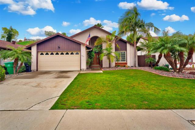 6757 El Banquero Pl, San Diego, CA 92119 (#180013679) :: The Yarbrough Group