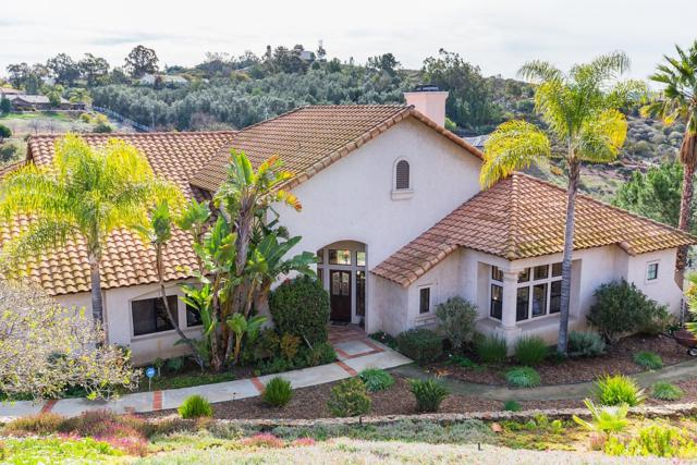 521 Alpine Trail Rd, Alpine, CA 91901 (#180013683) :: The Houston Team | Coastal Premier Properties