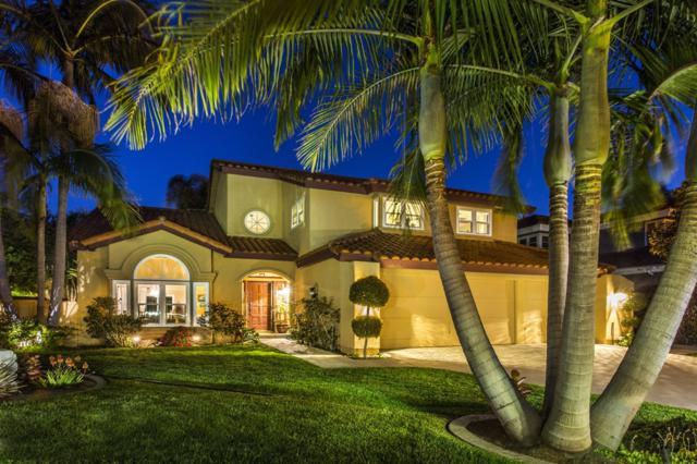 12675 Lone Cypress Place, San Diego, CA 92130 (#180013684) :: PacifiCal Realty Group