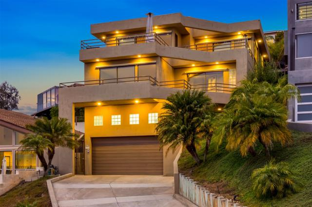 3330 Oliphant St, San Diego, CA 92106 (#180013686) :: PacifiCal Realty Group