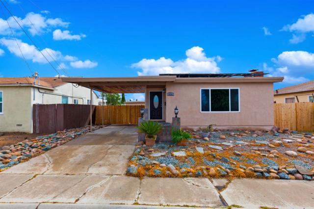 4731 Austin Drive, San Diego, CA 92115 (#180013691) :: Douglas Elliman - Ruth Pugh Group