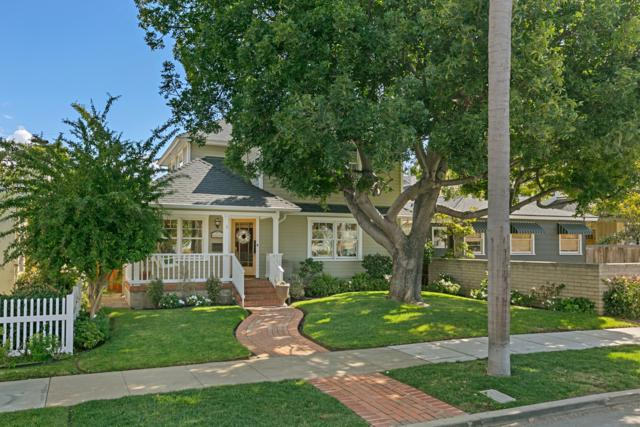 427 Pomona Ave, Coronado, CA 92118 (#180013697) :: Neuman & Neuman Real Estate Inc.