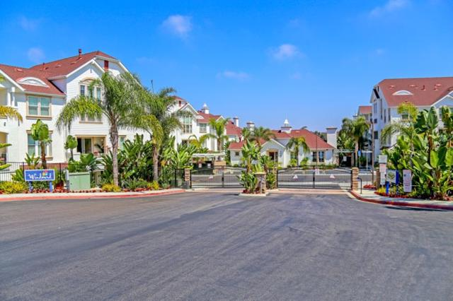 755 Harbor Cliff #110, Oceanside, CA 92054 (#180013698) :: Whissel Realty