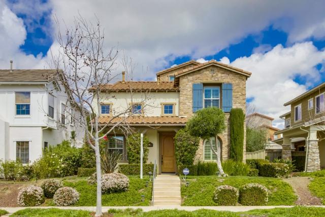 8332 Kern Crescent, San Diego, CA 92127 (#180013711) :: PacifiCal Realty Group