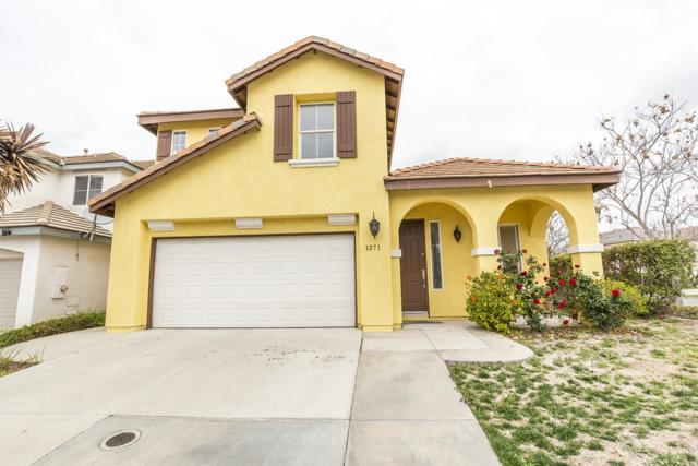 1371 Wooden Valley St, Chula Vista, CA 91913 (#180013722) :: The Yarbrough Group