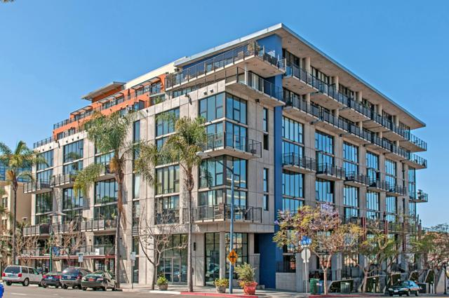 1780 Kettner Blvd #516, San Diego, CA 92101 (#180013724) :: The Yarbrough Group