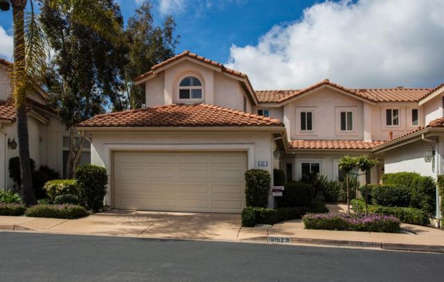 16152 Avenida Venusto 5, San Diego, CA 92128 (#180013746) :: KRC Realty Services