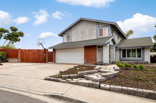 9845 Via Monzon, San Diego, CA 92129 (#180013779) :: Keller Williams - Triolo Realty Group