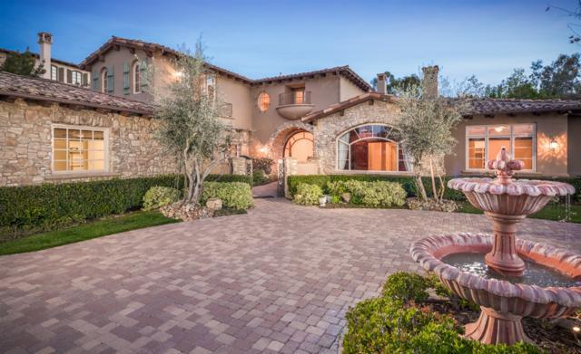 6641 Calle Ponte Bella, Rancho Santa Fe, CA 92091 (#180013794) :: The Houston Team | Coastal Premier Properties
