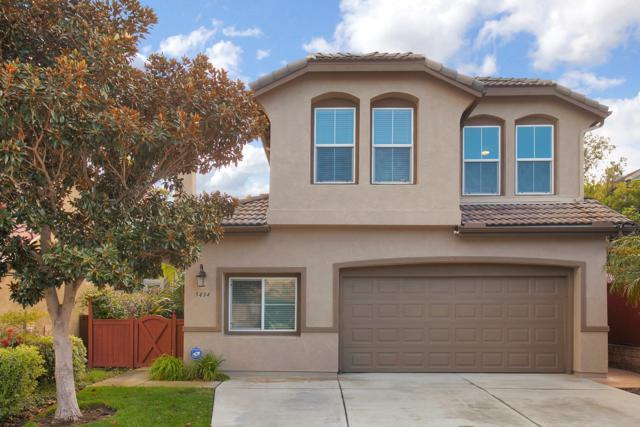 5434 Foxtail Loop, Carlsbad, CA 92010 (#180013801) :: Hometown Realty
