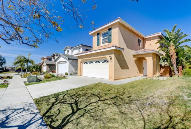 1647 Deer Peak Ct, Chula Vista, CA 91913 (#180013806) :: The Houston Team | Coastal Premier Properties