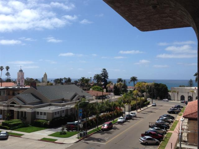 7811 Eads #503, La Jolla, CA 92037 (#180013826) :: Beachside Realty
