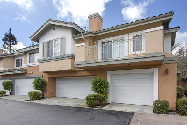 11915 Tivoli Park Row #2, San Diego, CA 92128 (#180013832) :: KRC Realty Services