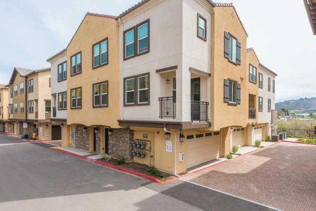 309 E Mission Villas Road, San Marcos, CA 92069 (#180013835) :: Neuman & Neuman Real Estate Inc.