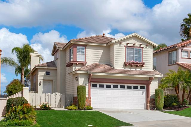 3620 Barranca Ct, Carlsbad, CA 92010 (#180013839) :: Hometown Realty