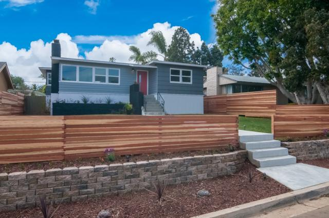 3621 Wilcox, San Diego, CA 92106 (#180013853) :: PacifiCal Realty Group