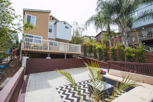 3366 Beech St, San Diego, CA 92102 (#180013856) :: PacifiCal Realty Group