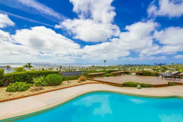 2455 Alto Cerro Cir, San Diego, CA 92109 (#180013863) :: Neuman & Neuman Real Estate Inc.
