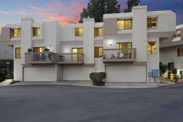 6387 Rancho Mission Rd. #1, San Diego, CA 92108 (#180013879) :: KRC Realty Services