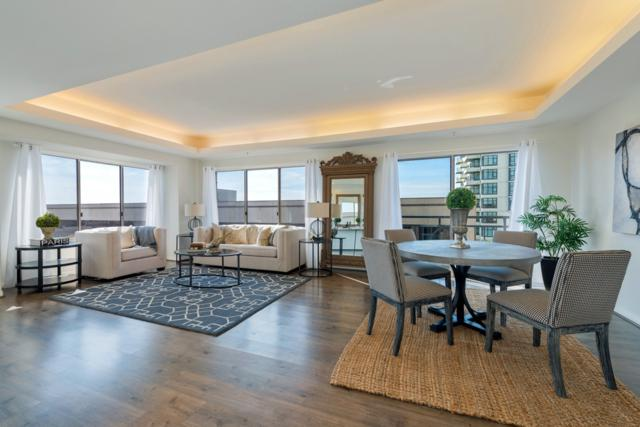 3060 6Th Ave #19, San Diego, CA 92103 (#180013881) :: The Yarbrough Group