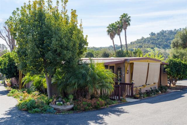 3909 Reche Rd #78, Fallbrook, CA 92028 (#180013885) :: Allison James Estates and Homes