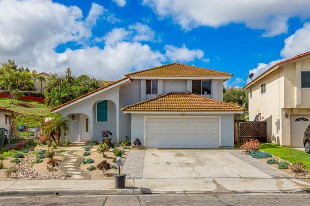 1851 Lindsley Park Dr, San Marcos, CA 92069 (#180013889) :: Hometown Realty