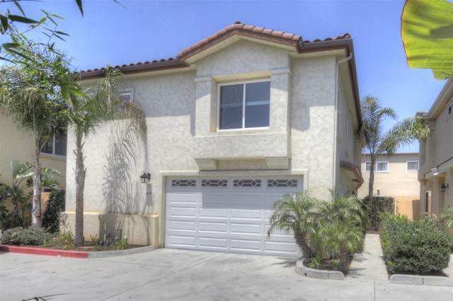 819 Florida St, Imperial Beach, CA 91932 (#180013891) :: The Houston Team | Coastal Premier Properties