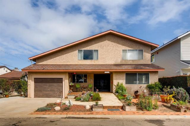 3720 Jennings Street, San Diego, CA 92106 (#180013894) :: Neuman & Neuman Real Estate Inc.