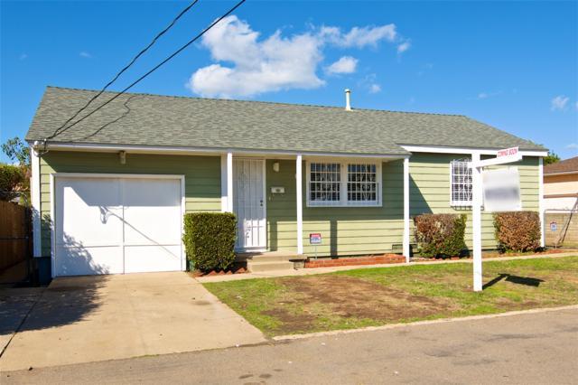 326 E E Camden Ave, El Cajon, CA 92020 (#180013903) :: Beachside Realty